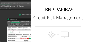 BNP Paribas Risk Project
